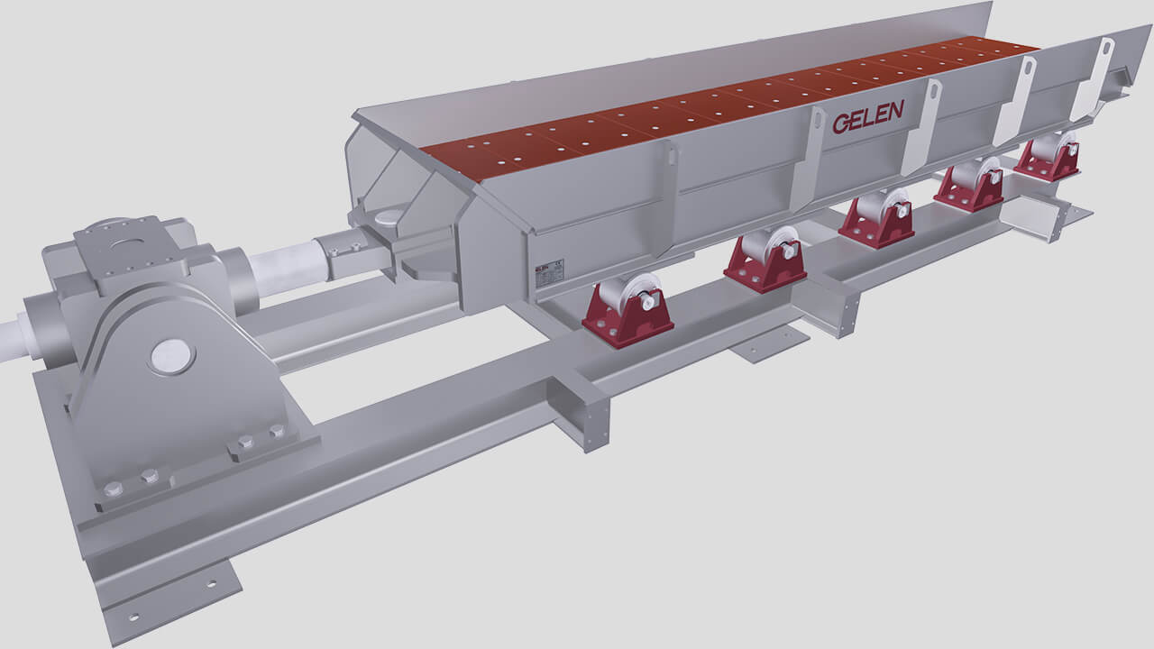 GELEN-RB-SERIES-Reciprocating-Feeders-Main